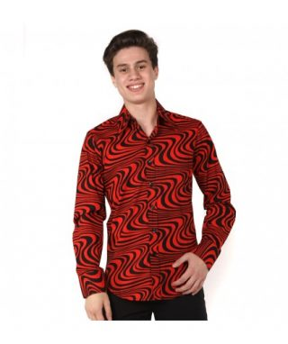 70-s-retro-blouse_-wavy-zwart_-rood-chenaski-31_1_