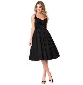 alice_swing_dress_black_model_xxl
