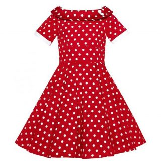 kids_darlene_polka_swing_dress_red_white_xxl