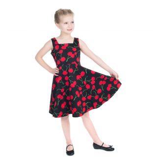 kids_dress_black_bombshell_cherry_swing_front_xxl