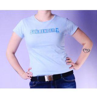 surrenderblauw
